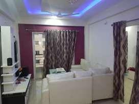 3 Bhk Fully furnished, best location