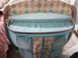 BABY BOX BABYELLE 9D89 XLR / Box Babyelle 9d89 Xlr