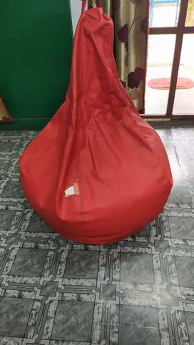 Red Bean Bag for Sale