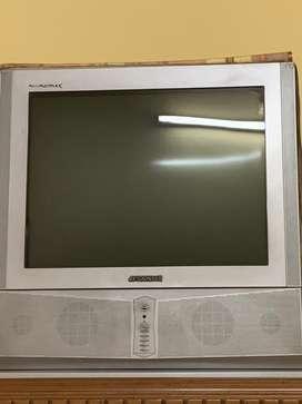 Sansui tv 29 inches