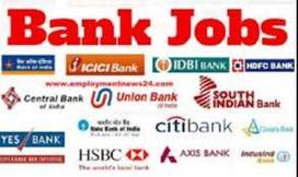 Freshers reqd for various roles for Leading Pvt Bank Front and Backend