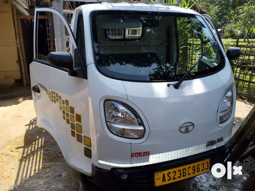 TATA ZIP XL ONLY 21 MONTHS GOOD CONDITION  FOR SALE 0