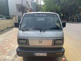 Maruti Suzuki Omni 8 Seater BSII, 2004, Petrol
