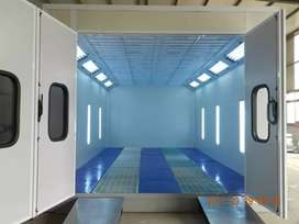 paint booth for sale no Quality compromise