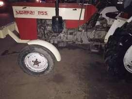 Swaraj 855 tractor