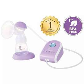 R for Rabbit Electric Breast pump