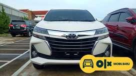 [Mobil Baru] Promo Toyota Avanza Murah
