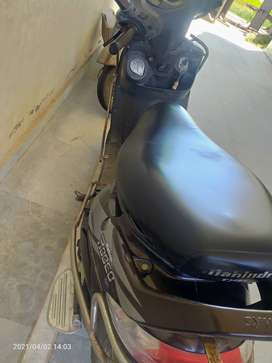 Mohindra rodeo scooty in good condition