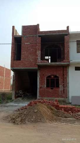 120 Gaj House For Sale In Meerut Bypass