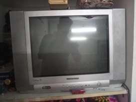 Ek dam new tv hai