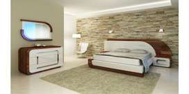 Exclusive Modern Bedroom Set