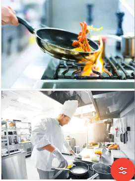 all cook /chef ,and helper only female only full time 24/7