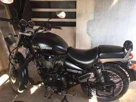 500 cc thunderbird for sale Rs.160000