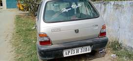 Maruthi 800- super condition and