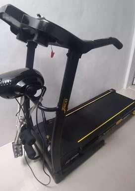 Jual Treadmill JC-200 Elektrik