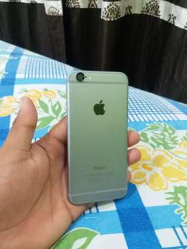 Iphone 6 brand new condition