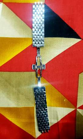 Tissot Original Stainless steel Chain strap brand new for Sale