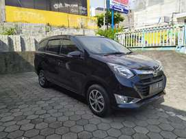 Sigra R deluxe th 2019 km 18rb