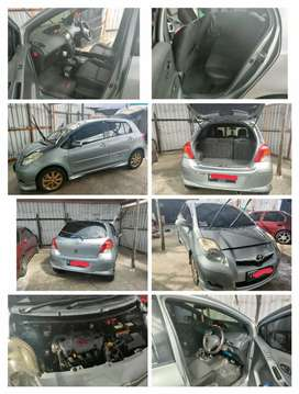 Yaris Toyota tipe S limited