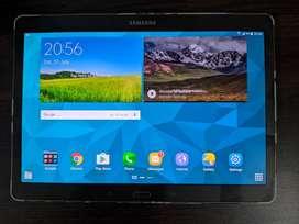Super AMOLED Galaxy Tab S 10.5 4G