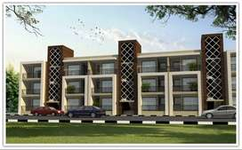 2 BHK Fully Finished Flats Only 17.90 Lac For Sale In Kharar, Mohali