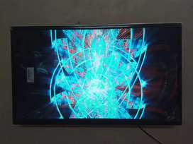 """Sony Normal 24"""" full HD New boxes LED TV"""