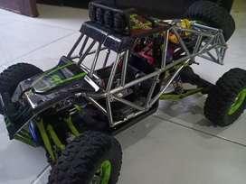 Kit wl tech 124028
