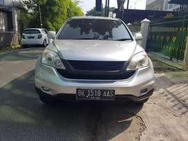 Mobil bekas crv thn 2011