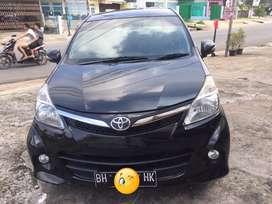 Toyota Avanza Veloz 2014 Plat Bh
