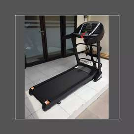 Treadmill Elektrik Moscow M-1 Russia Series // Yuriooo SW 13G39