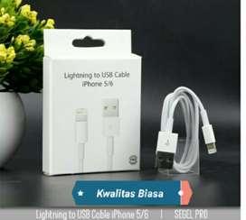 Kabel iphone Kwalitas stsndart