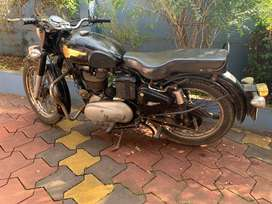Royal Enfield Bullet Old Model for Urgent Sale