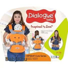 Gandongan Bayi Hipseat Cute Series DGG1001