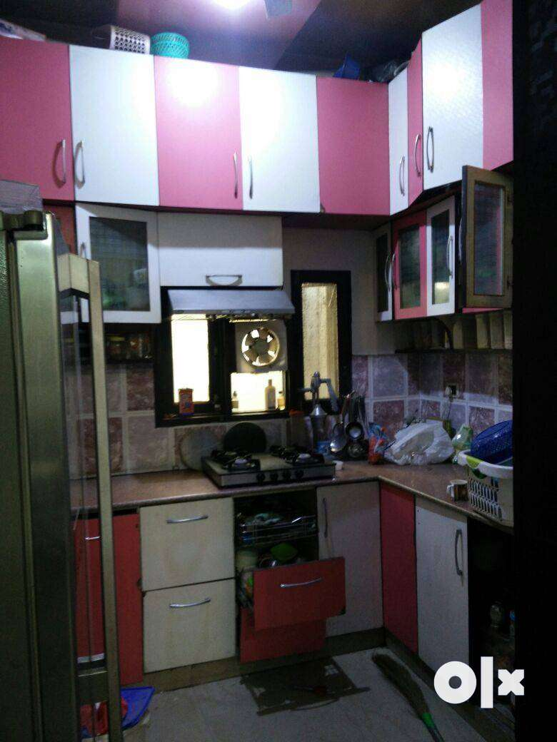 2 BHK FLAT FOR RENT IN FIRST FLOOR VASUNDHARA SEC-9 0