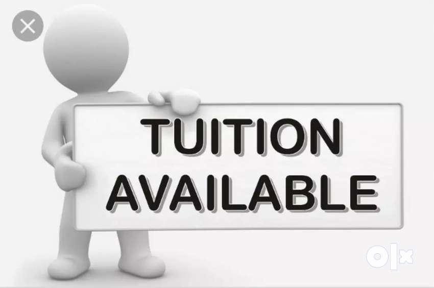 Maths Home Tuition - Kakkanad, Edappaly 0