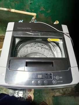 LG 6.5 kg Fully Automatic Machine