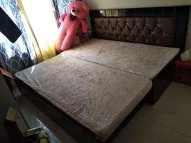 Deewan cum BED