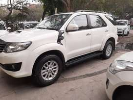 Toyota Fortuner 3.0 4x4 Manual, 2014, Diesel