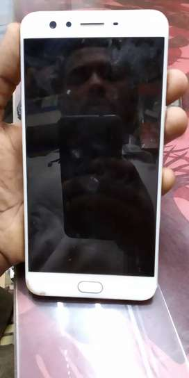 OPPO f3 plus mobile is good condition
