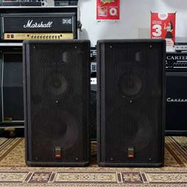 BILLY MUSIK - Speaker Pasif Proel ITALY Smart153P 3 Way 700 Watt Pair