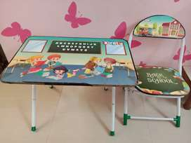 Table nd chair