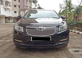 CRUZE LTZ (Manual) Black Edition, NewTyres & Battery, Music System