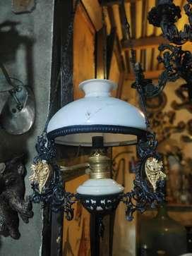 Lampu kerek original cap 27