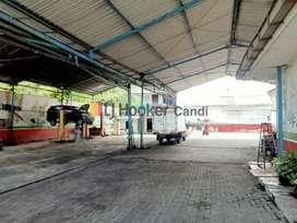 Bengkel dijual di Urip Sumoharjo Mangkang Semarang