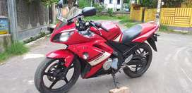 Yamaha v1 R15 good condition for sale