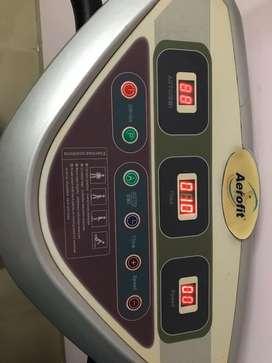 Aerofit machine