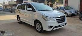 Toyota Innova 2012-2013 2.5 G (Diesel) 7 Seater, 2013, Diesel