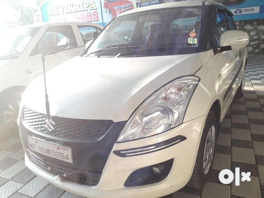 Maruti Suzuki Swift VDi, 2014, Diesel 0