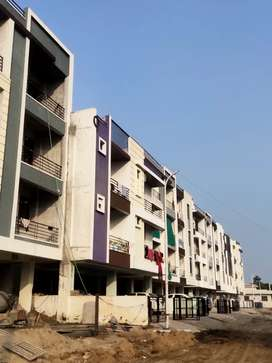 2bhk luxury flat for sale