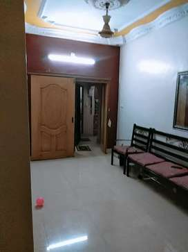 Portion / Flat for sale ... Nazimabad block 3